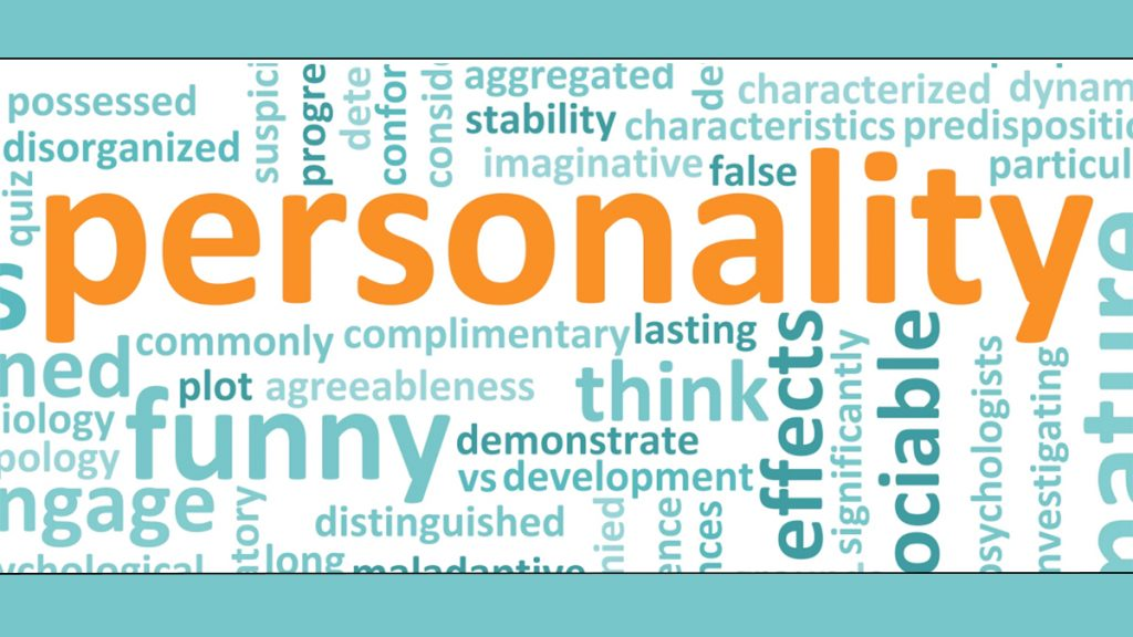 How to Add Personality to Online Conversations